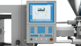 The new PX Agile series - Intelligent user-friendly MC Agile control system